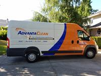 AdvantaClean Van