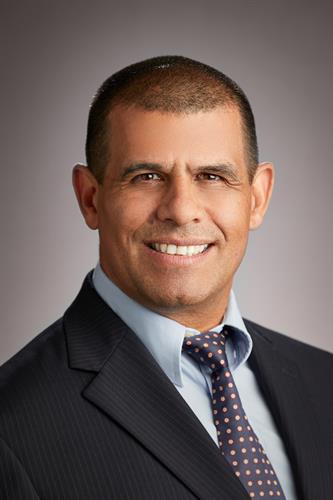 Walter Castillo - Latin America Professional Services