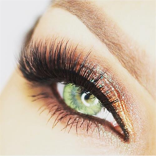 We also do incredible Eyelash Extensions too!