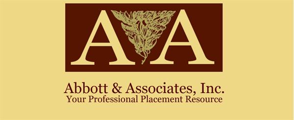 Abbott & Associates Professional Placement