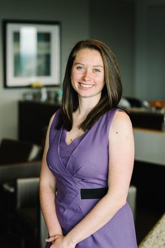 Rachel Wiederspiel, Sr. Staffing Specialist