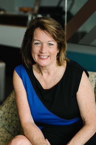 Joan Wiederspiel, Owner/President of Abbott & Associates