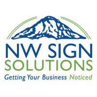 NW Sign Solutions