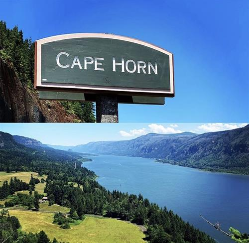 Cape Horn, Recreational Activities near the hotel
