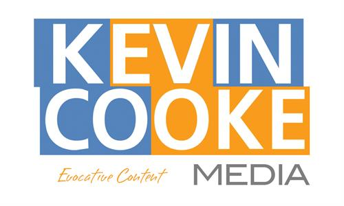 Kevin Cooke Media Logo (Small)