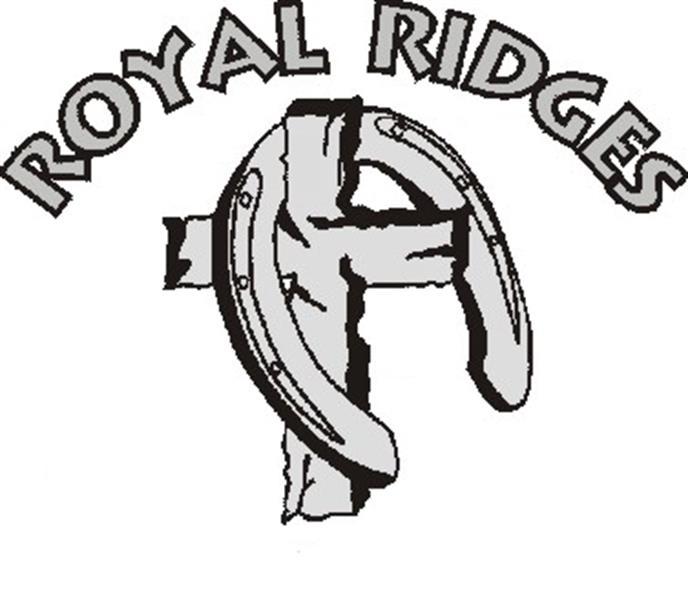 Royal Ridges Retreat