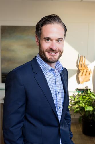 James P. Sikora –Business Attorney