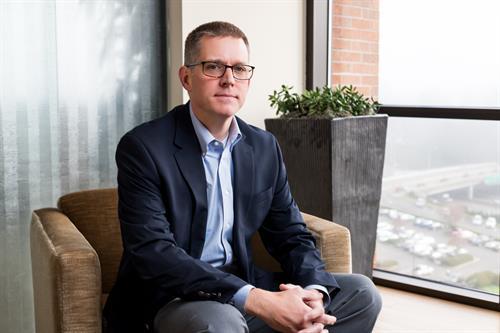 Jeff Lindberg –Real Estate Attorney