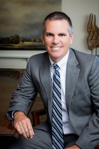 Phillip J. Haberthur –Litigation Attorney
