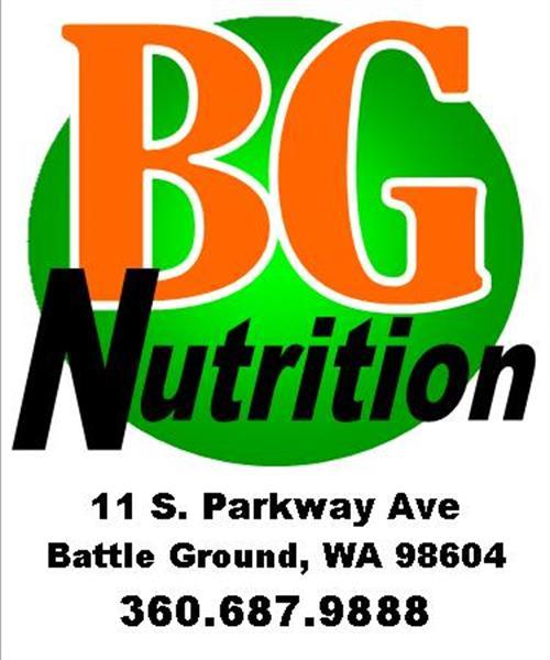 BG Nutrition