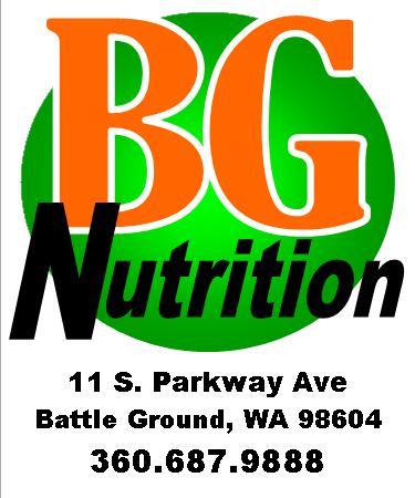 bg nutrition logo
