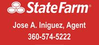 State Farm Insurance - Jose Iniguez Agency