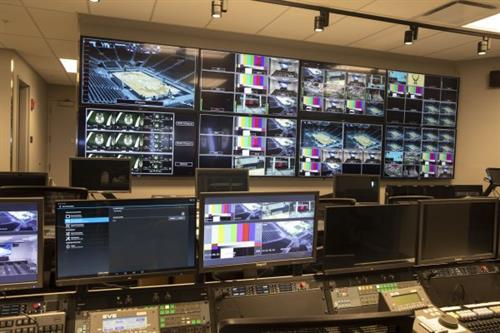 Video Surveillance on a large scale.