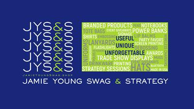 Jamie Young Swag & Strategy
