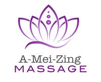 A-Mei-Zing Massage LLC