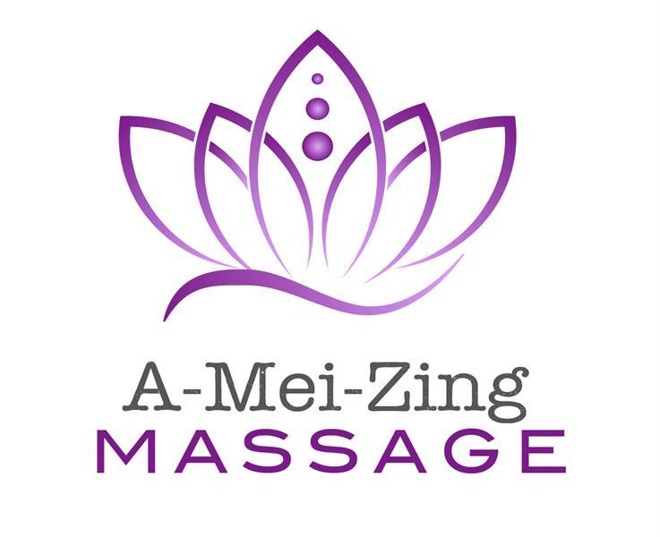 A-Mei-Zing Massage LLC