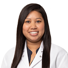 Hygienist Betty Vongnath