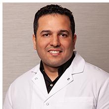 Dr. Adel Mrihil