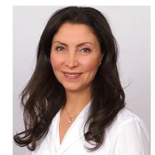 Dr. Leila Soltani