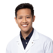 Dr. Kelvin Tran
