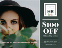 Wigging Out About HR, LLC - Vancouver
