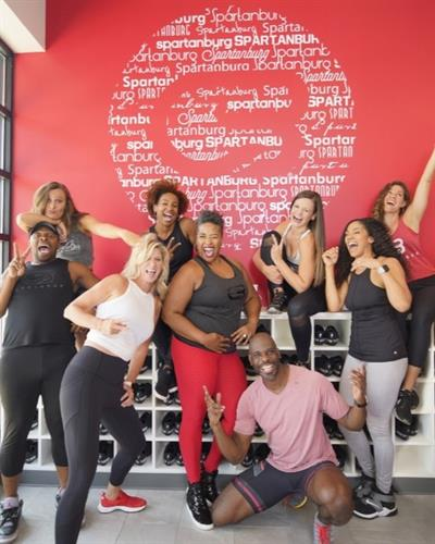 Join the CycleBar Community