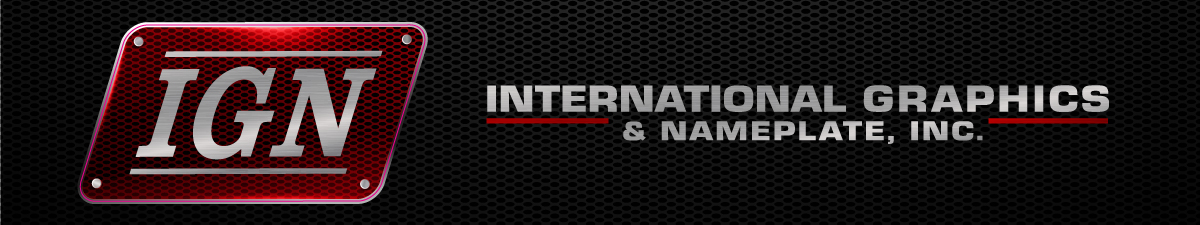 International Graphics & Nameplate