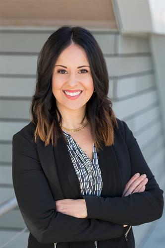 Owner and Founder Nicole DeCicco