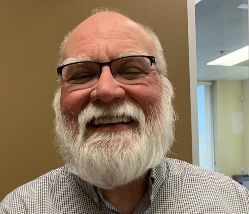 Executive Director, Rick Wilson