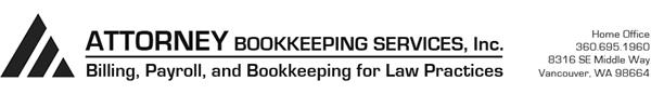 Attorney Bookkeeping Services, Inc.