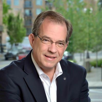 Paul Montague