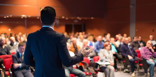 Conferences/Trainings