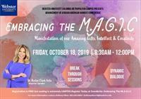 Embracing The M.A.G.I.C: Advancement of African-American Women's Conference