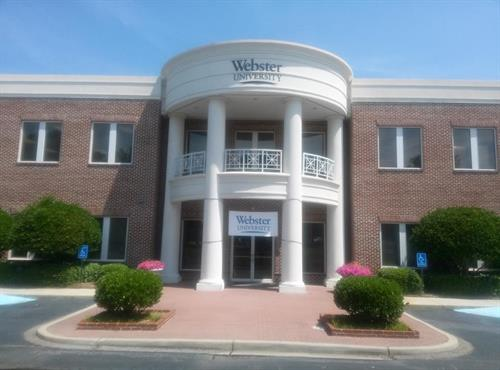 We are located at 100 Gateway Corporate Blvd Columbia, SC 29203