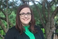 LS3P's Beth Florence named President of IIDA Carolinas Chapter
