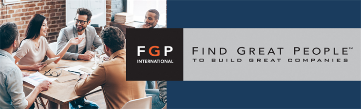 FGP International (Find Great People)