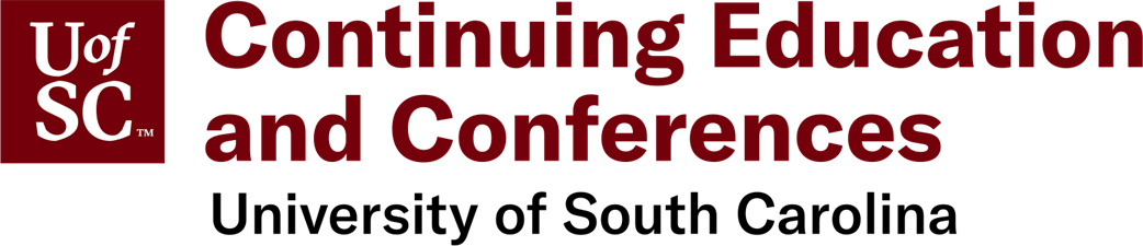 USC - Continuing Education and Conferences