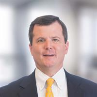 Parker Barnes Named 2020 Leadership in Law Honoree
