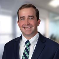 Haynsworth Sinkler Boyd Welcomes New Associate Alexander Mende