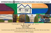 Reconstructing Home Art Event