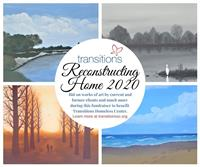 TRANSITIONS HOMELESS CENTER announces 9th Annual Reconstructing Home Art Show and Auction