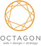 OCTAGON  |  Web + Design + Strategy