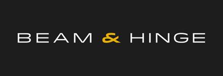 Beam & Hinge