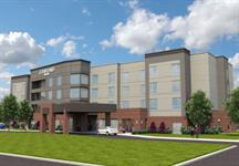 Courtyard By Marriott - Cayce