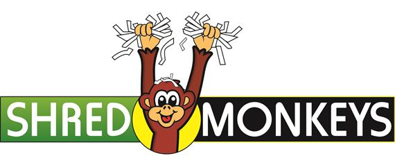 Shred Monkeys Confidential Shredding Services