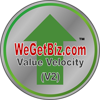 WeGetBiz.com - Coaching Ventures, Inc.