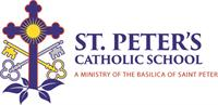 St. Peter's Catholic School