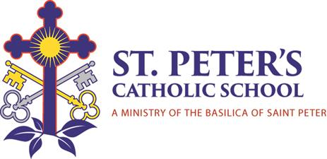St. Peter's Catholic School