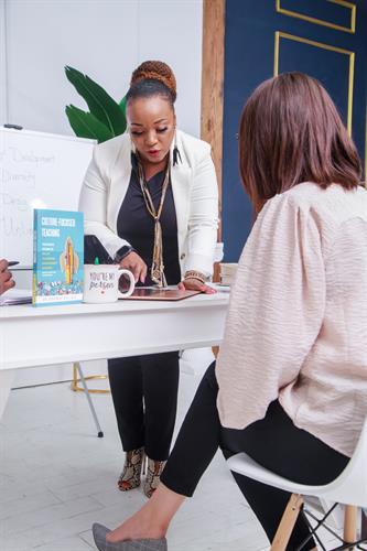 Cultural Competence will make or break your company/school/organization