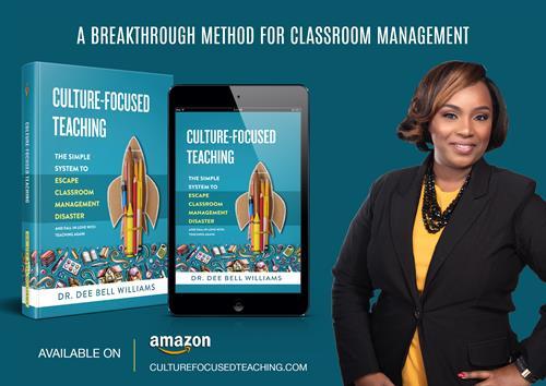 Dr. Dee's Bestselling & Award-winning book